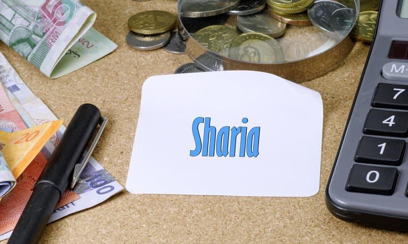 Obligasi Syariah