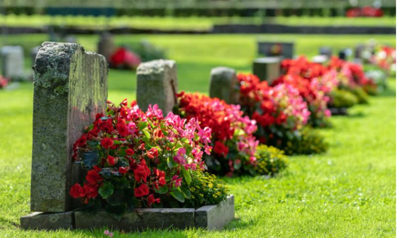 biaya pemakaman