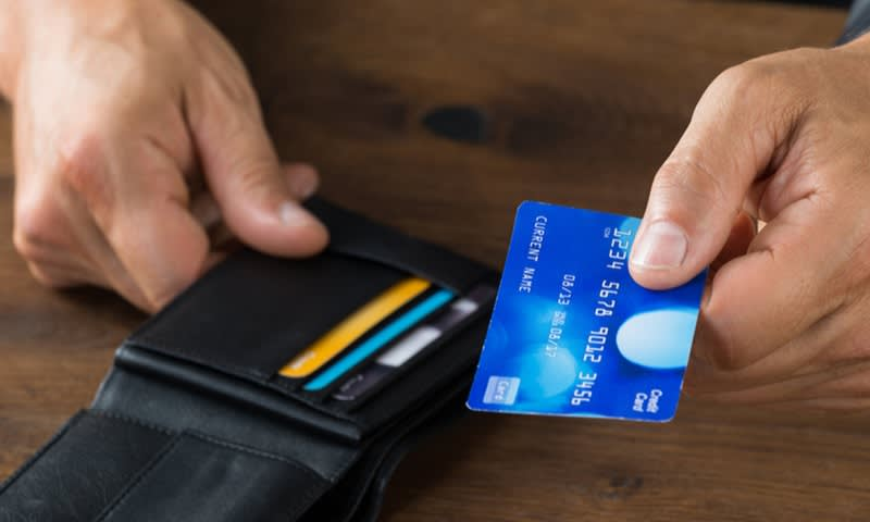jangan punya kartu kredit lebih dari satu