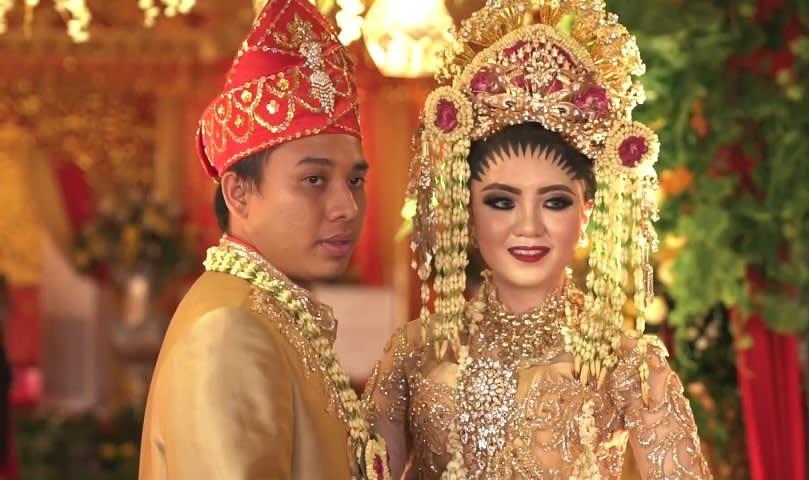 Tradisi Pernikahan Adat Termahal Di Indonesia Cermati Com