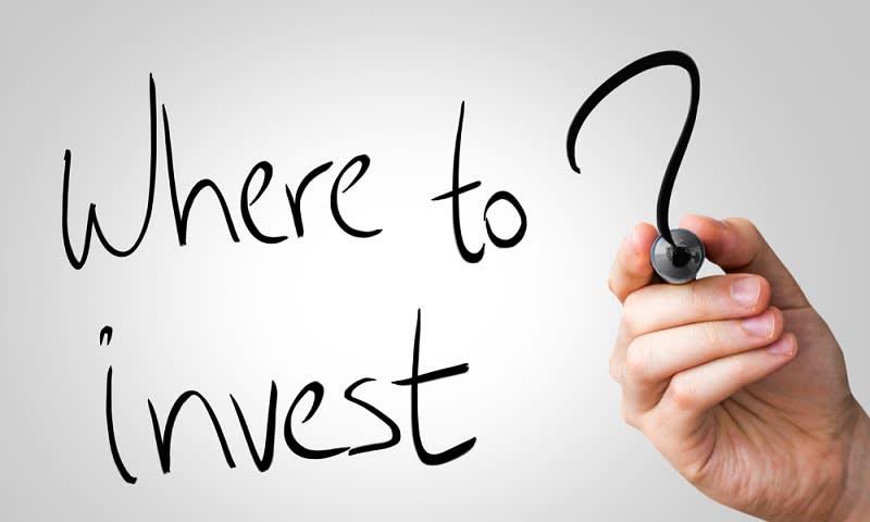 Tujuan Investasi