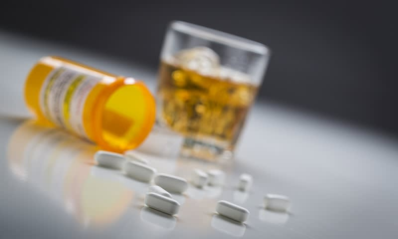 Narkoba dan Alkohol