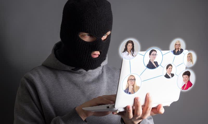 Kejahatan Media Sosial