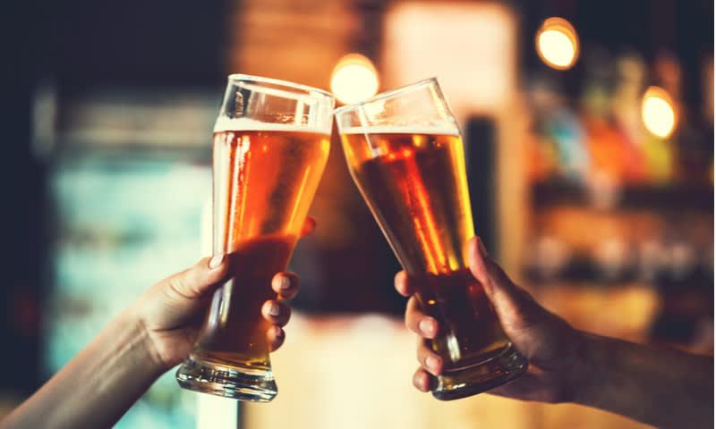 konsumsi alkohol