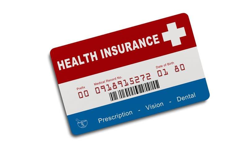 Kartu Asuransi Kesehatan
