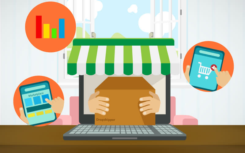 Penjualan Online Memberikan Keuntungan Lebih Besar