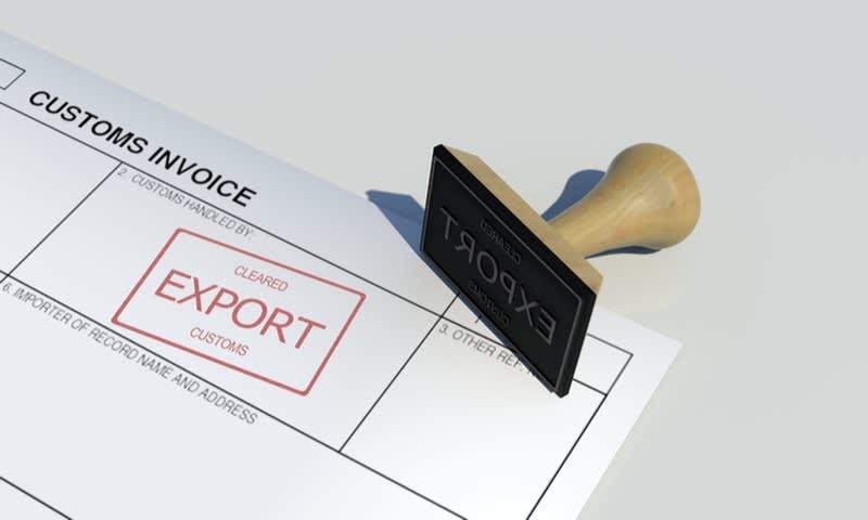 Keharmonisan Tarif Bea Cukai untuk Ekspor Kue