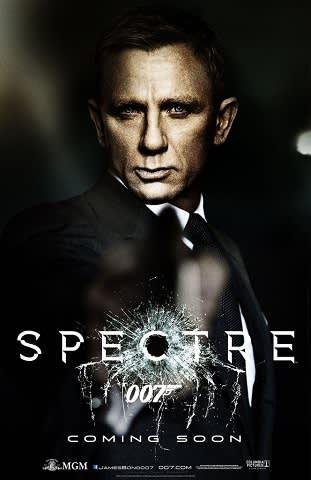 Spectre via moviebirdinternational.pl