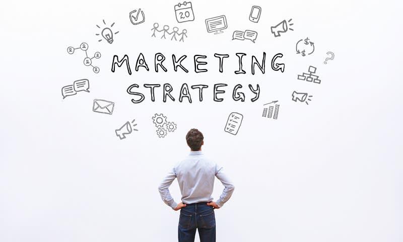 4 Teknik Pemasaran Online Untuk Mendorong Lebih Banyak Lalu Lintas