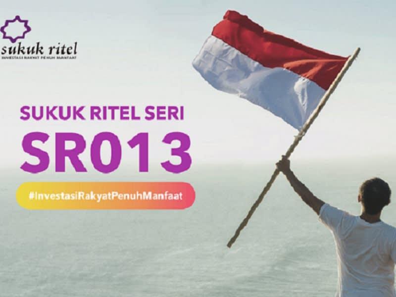 Sukuk Ritel SR013