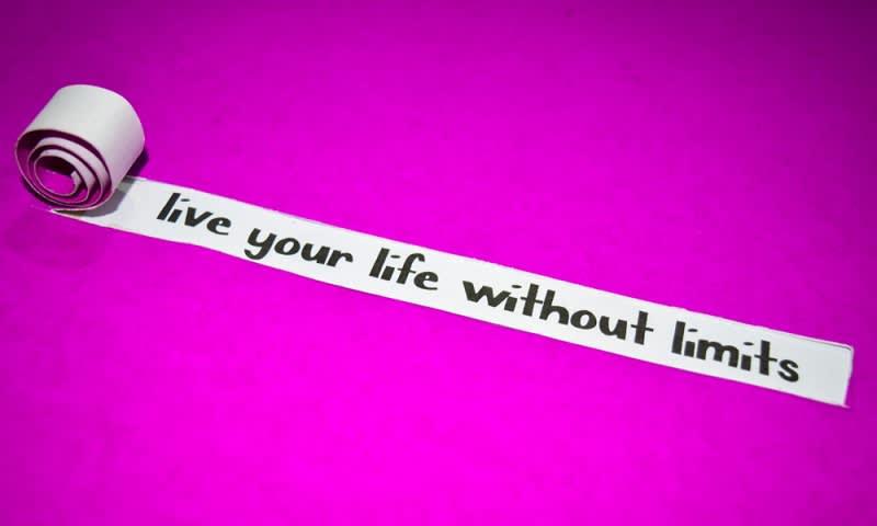 Life no Limits