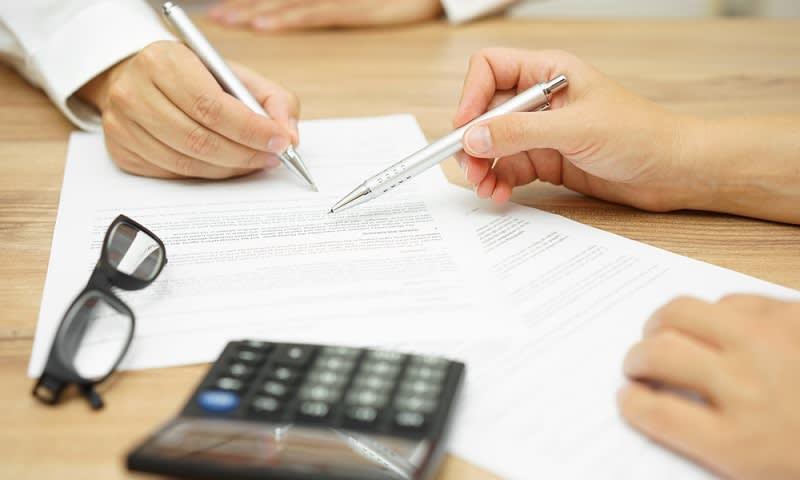 Konsultasi Keuangan