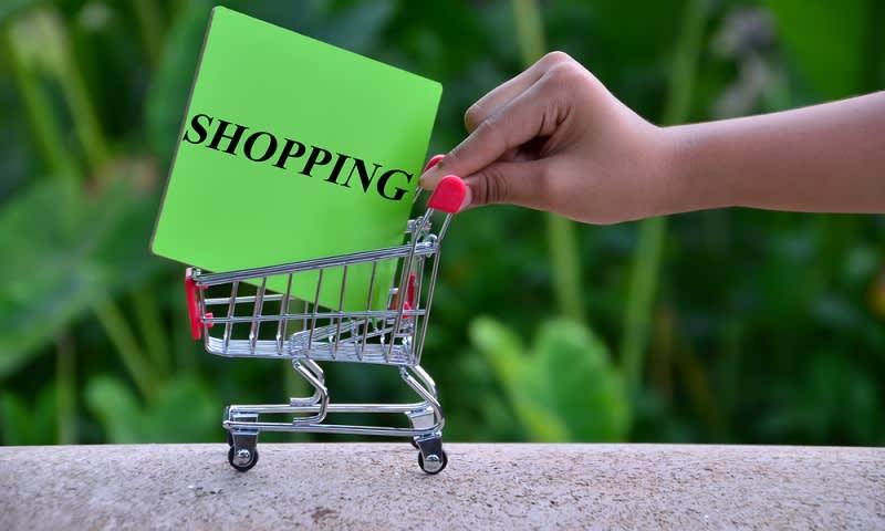 Keranjang Belanja
