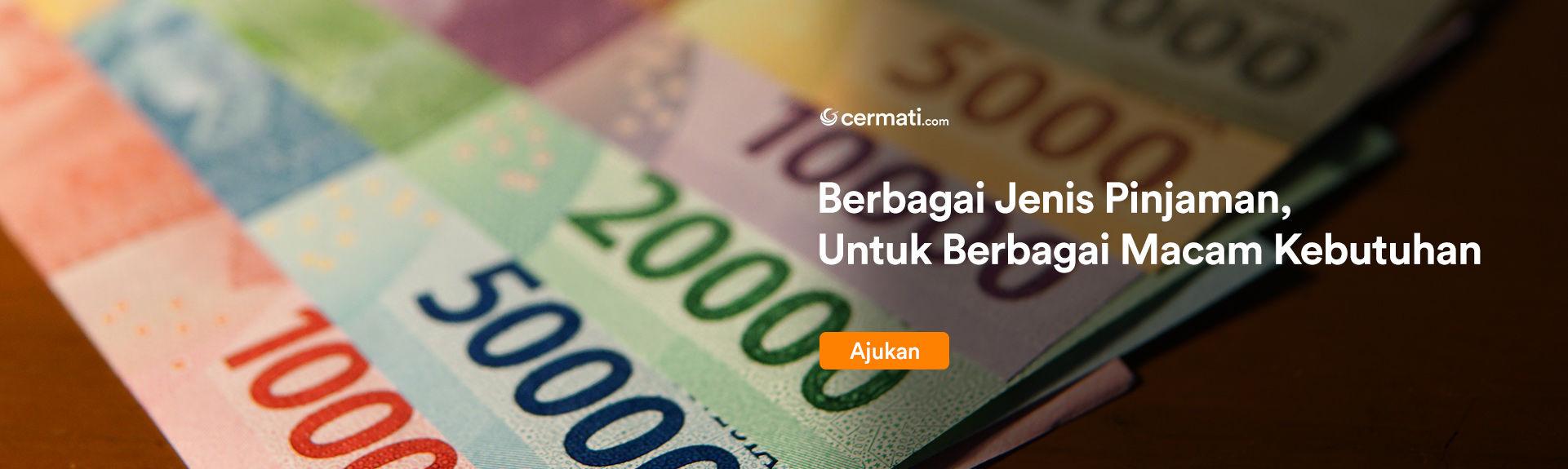 Pinjaman Online Terbaik di Indonesia