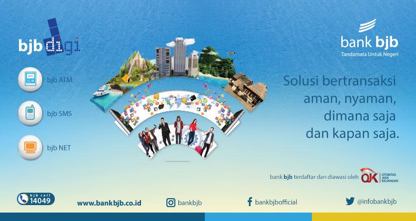 BJB Digi - Homepage