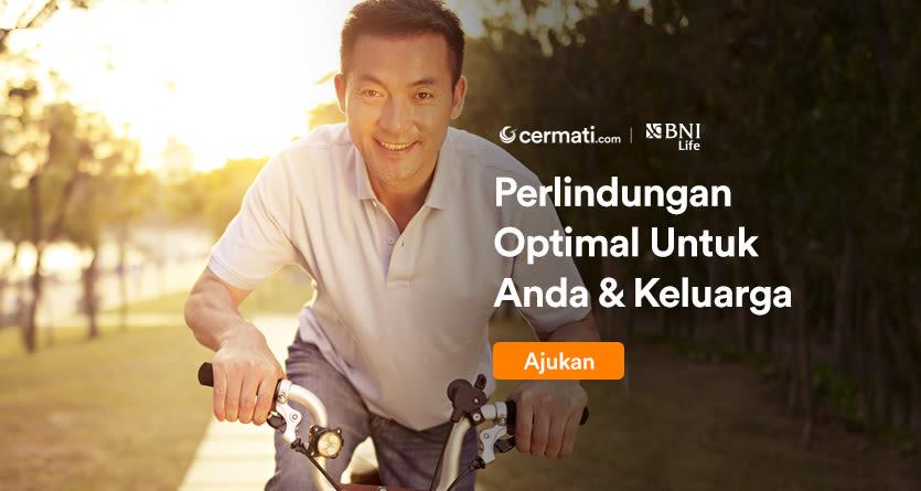 Asuransi Kesehatan BNI Life