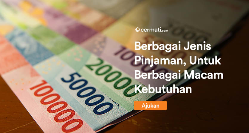 Pinjaman Uang Online Dana Tunai Dan Modal Usaha Cermati Com