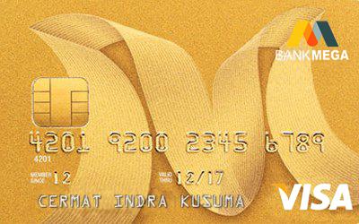 Mega Goldcard