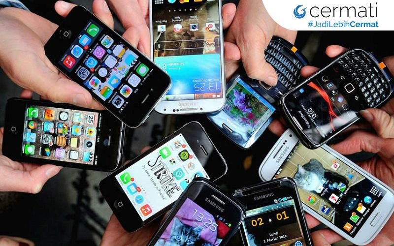 10 Handphone Termahal di Dunia, Tertarik Memilikinya