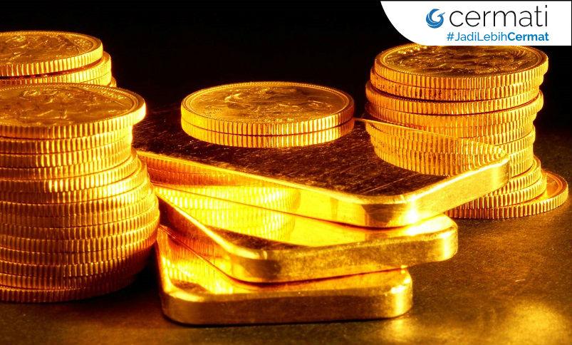 Investasi Emas Apa Kelebihan Dan Kekurangannya Cermati