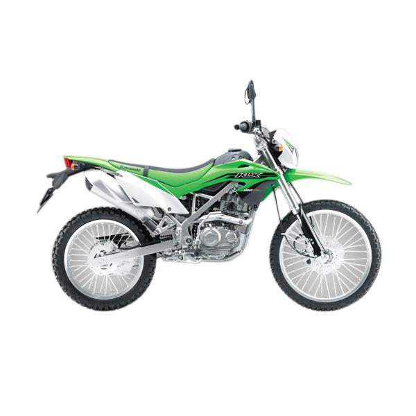 Daftar Motor Kawasaki Klx