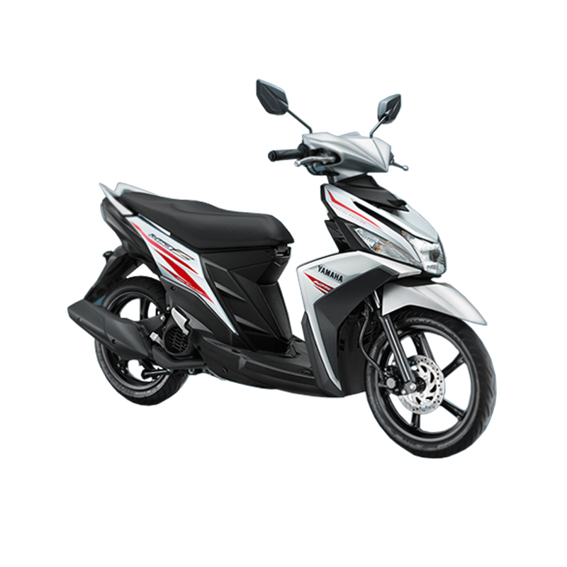 Kredit Motor Yamaha Mio Z