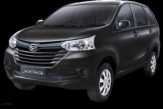 Simulasi Kredit Daihatsu Xenia Promo Dp Harga Cicilan Murah Cermati Com