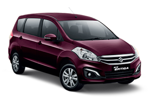 Simulasi Kredit Suzuki Ertiga Promo Dp Harga Cicilan Murah Cermati Com