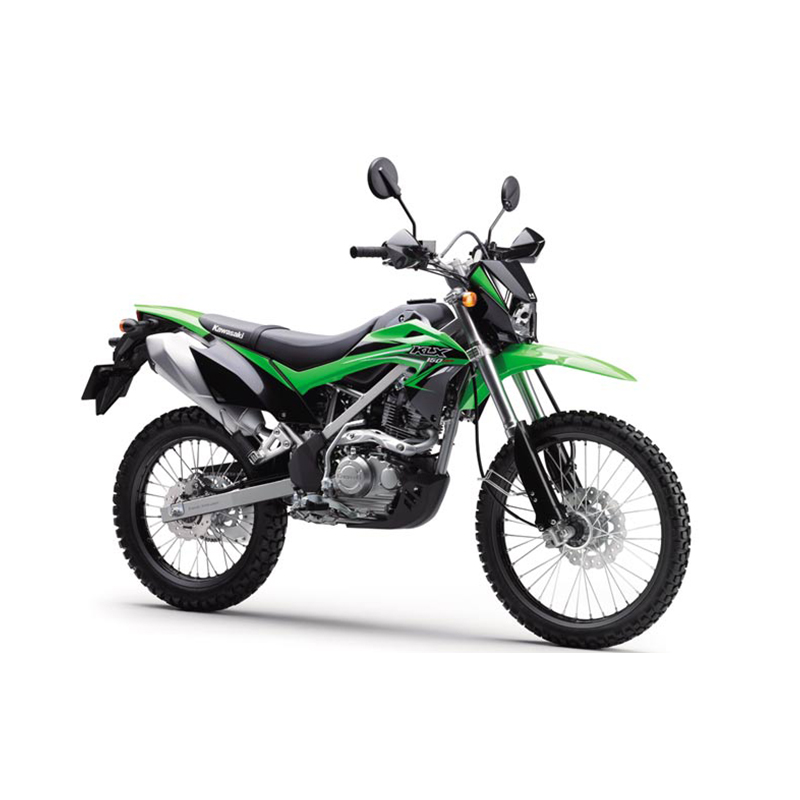 kredit motor kawasaki klx 150 bf se cermati. Black Bedroom Furniture Sets. Home Design Ideas