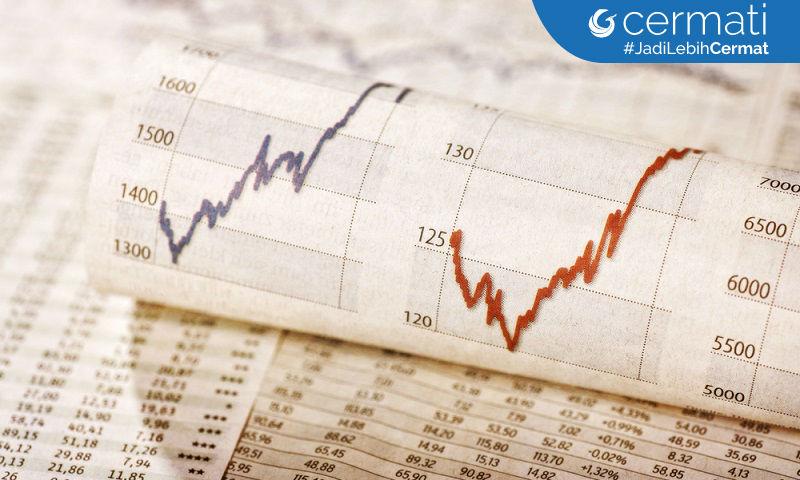 Nilai tukar pasar saham