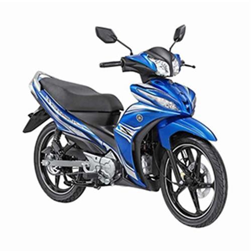 Kredit Motor Yamaha Jupiter Z F1 Cw Cermati Com