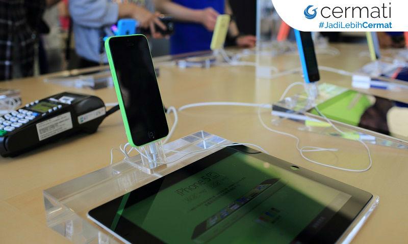 Cara Mudah Memulai Bisnis Jual Beli Handphone Cermati