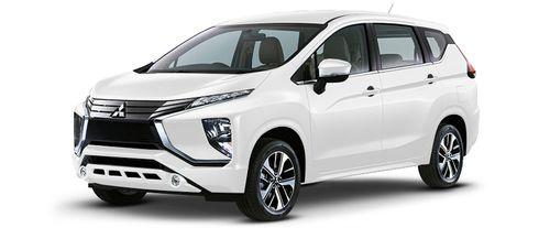 Simulasi Kredit Mitsubishi Xpander Promo Dp Harga Cicilan Murah Cermati Com