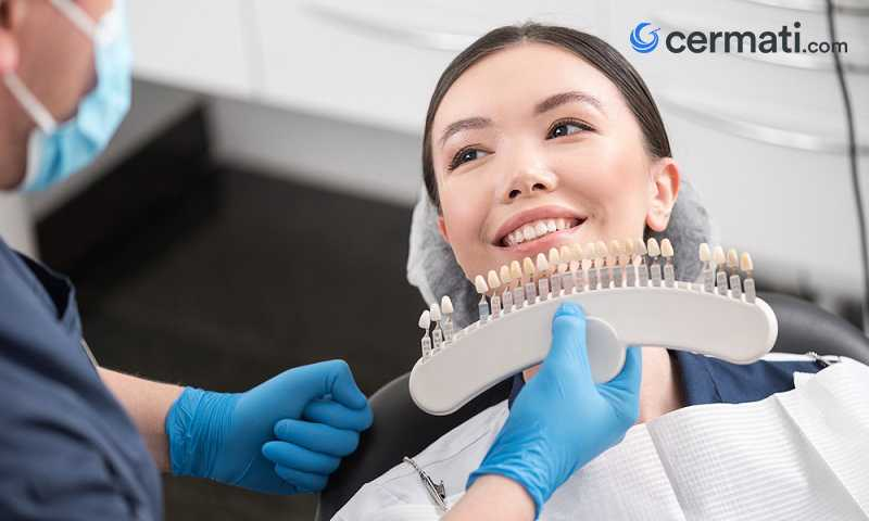 Punya Bpjs Kesehatan Gunakan Untuk Perawatan Gigi Anda Cermati