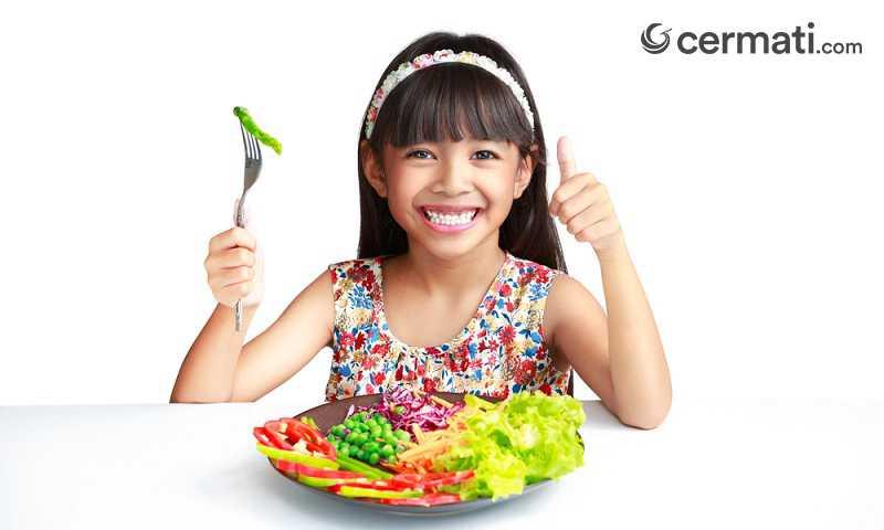 9 Makanan Yang Bagus Untuk Pertumbuhan Otak Anak Cermati Com