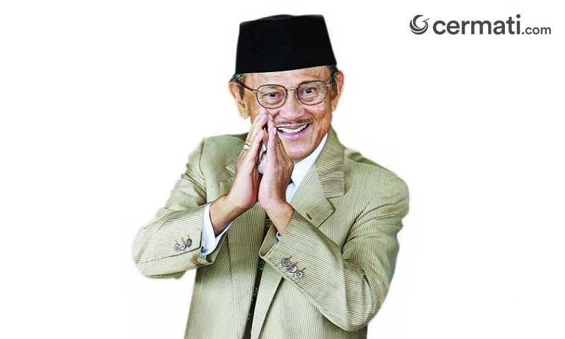 Image Result For Rumah Bj Habibie