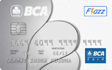 Kartu Kredit Bca Everyday Card Cermati Com