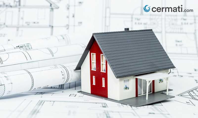 Desain Rumah Minimalis Ukuran 7x12 Meter  hitung hitungan biaya membangun rumah minimalis cermati com