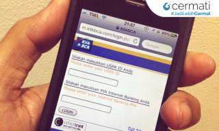 Cara Mudah Cek Saldo Bca Via Sms Mobile Banking Internet Banking Dan Atm Cermati Com