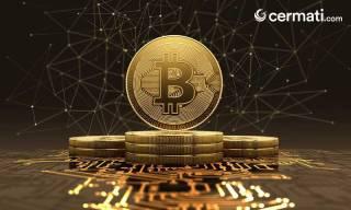 tempat jual beli mata uang digital