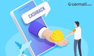 Awas Ada Penipuan Cashback Begini Modus Dan Cara Menghindarinya