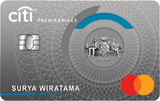 Kartu Kredit Citi Premiermiles Card Cermati Com